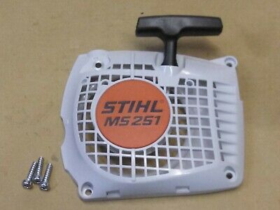 STIHL MS251 Chainsaw Recoil Starter OEM • 31.81£
