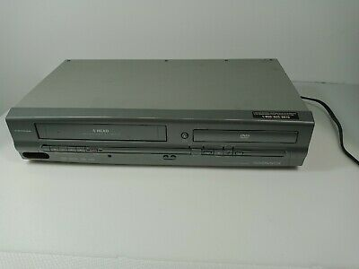 $ CDN86.70 • Buy Magnavox MWD2205 VCR DVD Combo Recorder VHS Movie Player TESTED NO Remote