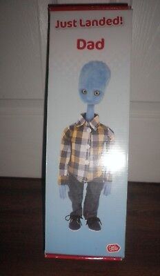 AU14.25 • Buy Just Landed Dad Doll By Chad Valley Argos TV Advert New In Box