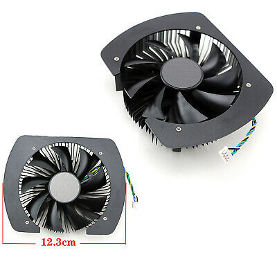 AU23.93 • Buy For ZOTAC GTX1060 960 950 Mini ITX P106-090 T129215SH Graphics Card Cooler Fan