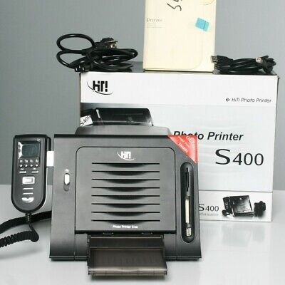 AU76.82 • Buy HITI PRINTERS 4x,3 USED FOR PARTS AND 1 IS NEW IN BOX. IN GOOD CONDITION