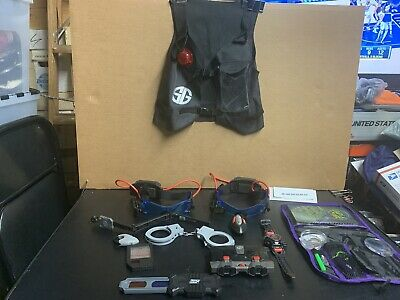 Amazing Huge Spy Gear Toy Lot Pre-Owned Great Condition Check It Out 🔥🔥🔥 • 7.06£