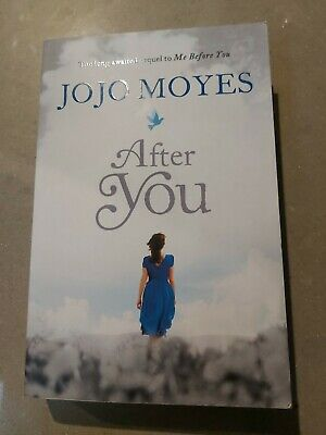 AU10 • Buy After You By Jojo Moyes (Paperback, 2015)