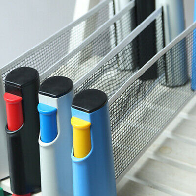 Retractable Table Tennis Net Portable P-ing Pong Set • 12.27£