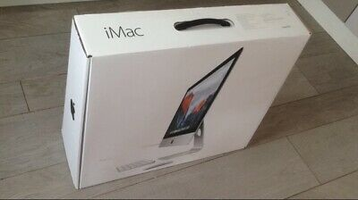 Apple Imac Box Package And Internal Package Original  • 20£