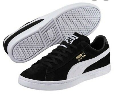 AU65 • Buy Puma Court Star FS Suede Unisex Adult Sneakers Trainers Shoes Trainers 366574