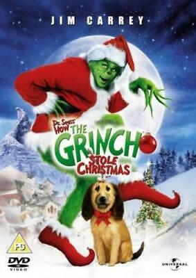 £1.95 • Buy Dr Seuss How The Grinch Stole Christmas
