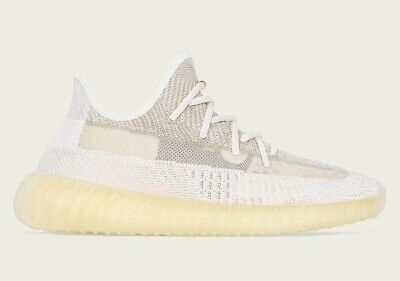 $ CDN378.21 • Buy Size 13 - Adidas Yeezy Boost 350 V2 Natural 2020 - DS New In Box