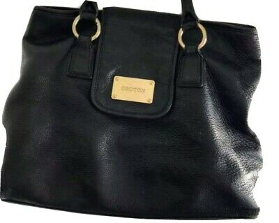 AU39.95 • Buy Oroton Henri Shopper Tote (Black) - Lightly Used, In Excellent Condition