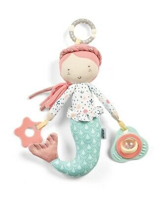 Mamas & Papas Activity Toy - Mermaid • 15.95£