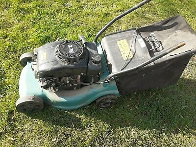 £15 • Buy Challenge    Lawnmower Ignition Coil And Plug Used Tested And Working Freepost