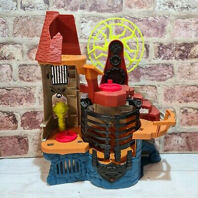 Imaginext Wizards Castle Tower With Sounds • 9.99£