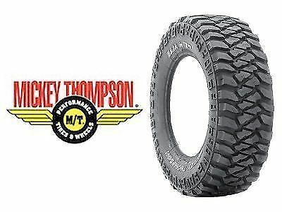 AU2162.54 • Buy 4x 305-70-16 Mickey Thompson Mtz P3 Tyres 16  Inch Steel Rims 4x4 Mud Terrain