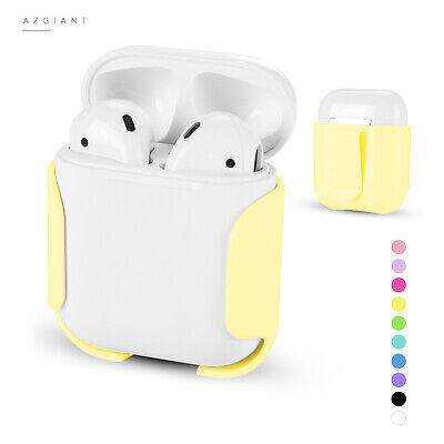 $ CDN0.45 • Buy For Apple Airpods Accessories Hard Belt Clip Holste Portable Cover Case Protect