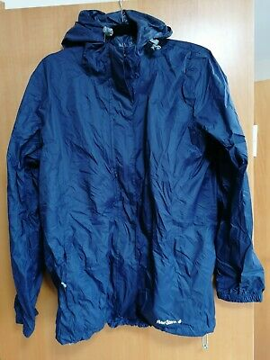 Womens Peter Storm Waterproof Jacket • 2.50£