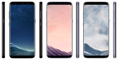 $ CDN300.76 • Buy New Other Samsung Galaxy S8+ Plus G955U GSM Unlocked AT&T T-Mobile Boost Verizon