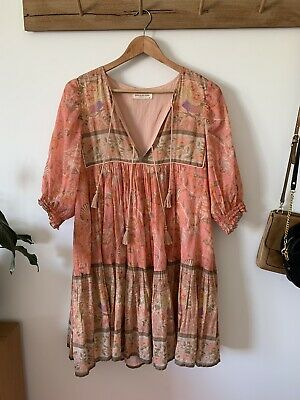 AU132.50 • Buy Spell And The Gypsy Collective Seashell Mini M