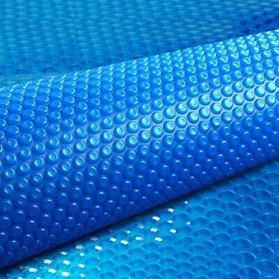 £44.99 • Buy Above Ground Swimming Pool Solar Covers 200 Micron