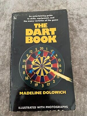 £6 • Buy The Dart Book By Madeline Dolowich - Paperback - 1978