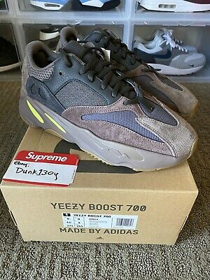 $ CDN410.35 • Buy DS Adidas Yeezy Boost 700 Mauve - EE9614 - Brand New Authentic - Size 9.5