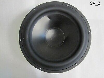 "AU215.09 • Buy Wilson Audio 8"" Woofer Subwoofer Speaker 6 Ohm"