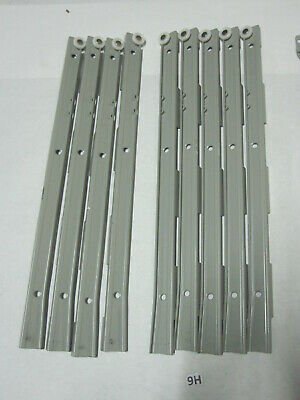 "4.5 Pair Of Ikea Euro/epoxy Drawer Slides 17.75"" (1)  • 42.33£"
