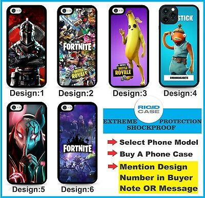 AU18.12 • Buy Gaming Phone Case  Phone Cover Shockproof Case Boys Girls Gamer Case