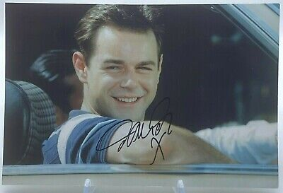 £45 • Buy Danny Dyer The Business Signed 12x8 Photo AFTAL OnlineCOA