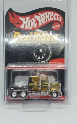 $ CDN50.75 • Buy Hot Wheels  RLC Exclusive - Limited Edition  'LONG GONE  - Real Riders