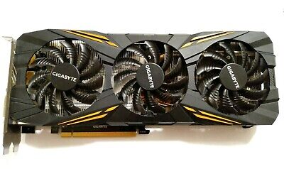 $ CDN588.68 • Buy Gigabyte GeForce GTX 1080 G1 Gaming, 8G GV-N 1080G1 Video Graphics Card NVIDIA