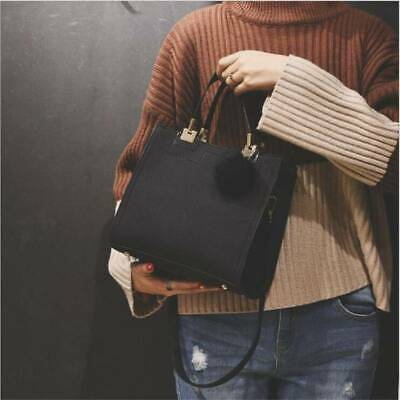 $ CDN23 • Buy Women Fashion Handbags Tote Bag Shoulder Bag Satchel Card Holder AA