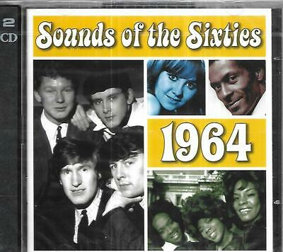Time Life - Sound Of The Sixties - 1964  • 8£