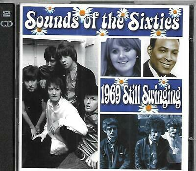 Time Life - Sound Of The Sixties - 1969 Still Swinging • 50£