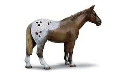Schleich Horse Appaloosa Stallion Collection 2003-2007 Item 13271 • 4.35£