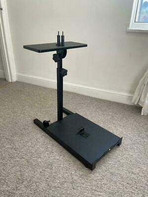 Racing Simulator Steering Wheel Stand | Xbox PlayStation PC • 20£
