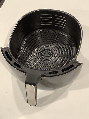 $ CDN36.78 • Buy Gourmia GAF718 7 Qt Air Fryer Drawer / Basket Replacement Part With Tray