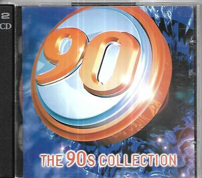 Time Life - The 90's Collection - 1990 - 2 CD Set • 3.50£