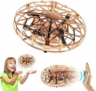 AU63.76 • Buy ZeroPlusOne® Hand Operated Drones For Kids Or Adults - Air Magic Scoot Hands Fr