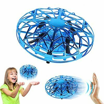 AU58.76 • Buy ZeroPlusOne® Hand Operated Drones For Kids Or Adults - Air Magic Scoot Hands Fr