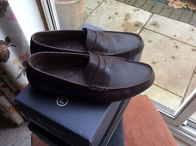 Rockport Men's Driving Shoes Size 9 • 20£