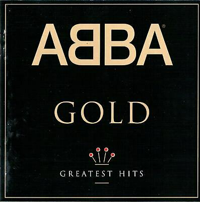 £2.49 • Buy ABBA - Gold Greatest Hits (CD)