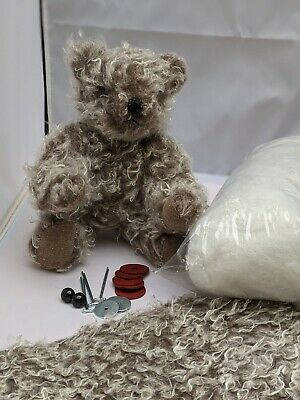 £20 • Buy Traditional Joonted Teddy Bear Sewing Kit