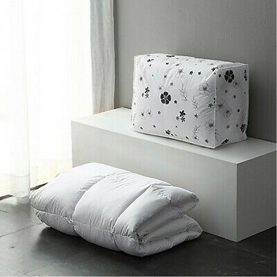 AU12.76 • Buy Outdoor Quilt Storage Bag Travel Accessories Clothes Organizer Lightweight