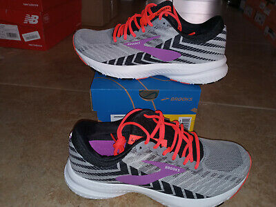 $ CDN74.84 • Buy NEW $100 Womens Brooks Launch 6 Running Shoes, Size 7 D WIDE