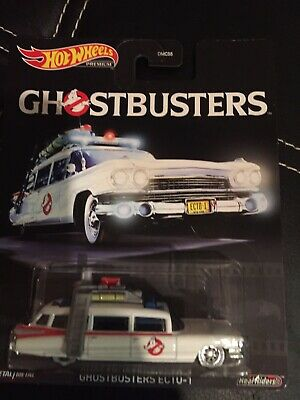 🔥💥👻🔫🔥💥👻🔫🔥💥👻🔫🔥💥👻🔫🔥💥👻🔫🔥💥👻🔫🔥hot Wheels Ghostbusters Ecto-1 • 10.12£