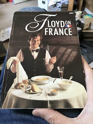 £49.99 • Buy *Signed* Floyd On France Paperback Very Rare