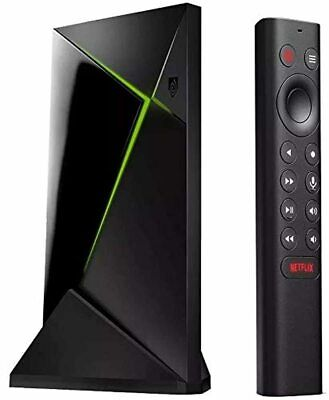 $ CDN823.54 • Buy NVIDIA Shield TV Pro 4K HDR Streaming Media Player + Remote