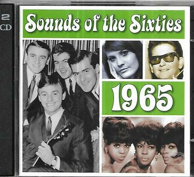 Time Life -  Sound Of The Sixties - 1965 • 5£