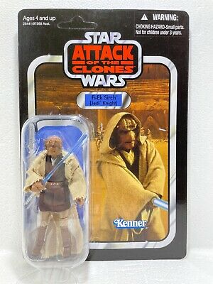 $ CDN62.96 • Buy Star Wars The Vintage Collection VC49 Fi-Ek Sirch MOC Unpunched