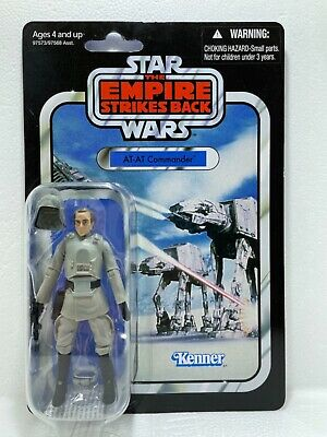 $ CDN143.41 • Buy Star Wars The Vintage Collection VC05 AT-AT Commander MOC 2010